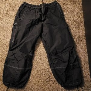 Snow board pants